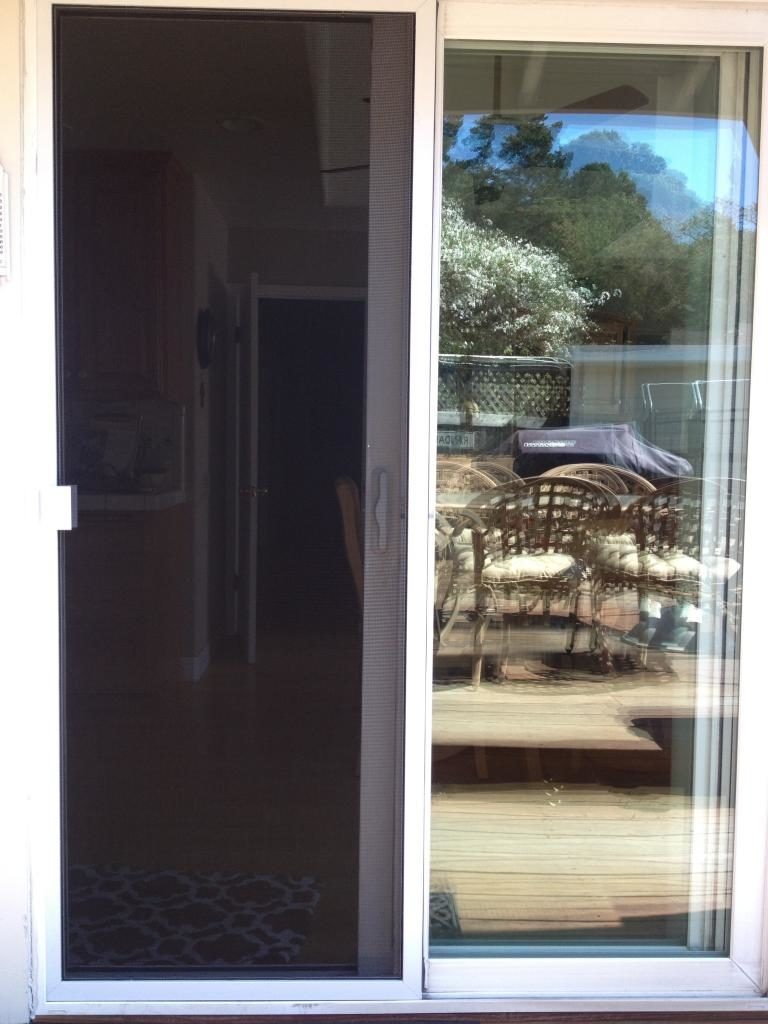 Gallery Of Custom Screen Doors Custom Window Screens Marin San